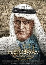 Iraqi Odyssey (2014) afişi