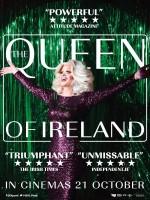 İrlanda Kraliçesi (2015) afişi