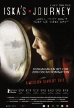 ıska's Journey (2007) afişi
