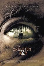 İskelet Anahtar (2005) afişi