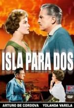 ısla Para Dos (1959) afişi