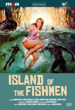 The Island of the Fishmen
