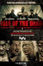 Isle of the Dead (2016) afişi