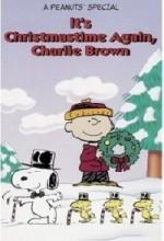 It's Christmastime Again, Charlie Brown (1992) afişi