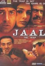 Jaal: The Trap (2003) afişi