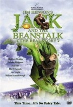Jack And The Beanstalk: The Real Story (2001) afişi