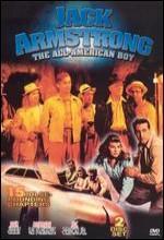 Jack Armstrong (1947) afişi