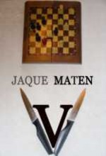 Jaque Maten 5 (2008) afişi