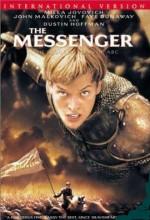 Jeanne D'arc (1999) afişi