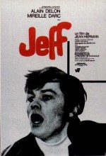 Jeff (1969) afişi