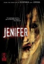 Jenifer (2005) afişi
