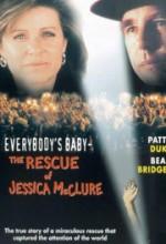 Jessica'nın Kurtuluşu (1989) afişi