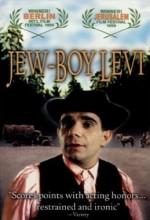 Jew-boy Levi (1999) afişi