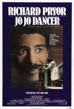 Jo Jo Dancer, Your Life Is Calling (1986) afişi