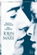 John Ve Mary (1969) afişi