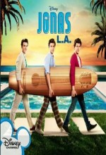 Jonas Los Angeles'ta