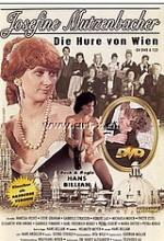 Josefine Mutzenbacher: Die Hure Von Wien (1990) afişi