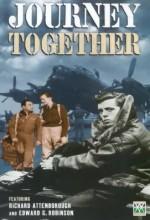 Journey Together (1945) afişi