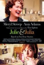 Julie & Julia (2009) afişi