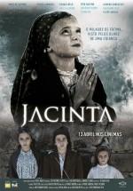 Jacinta  (2017) afişi
