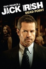 Jack Irish: Dead Point (2014) afişi