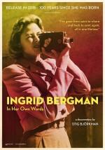 Ben, Ingrid (2015) afişi