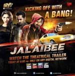 Jalaibee (2015) afişi