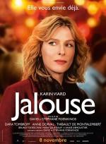 Jalouse (2017) afişi
