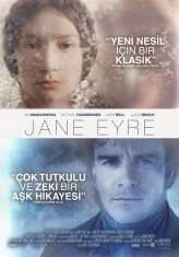 Jane Eyre (2011) afişi