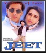 Jeet (1996) afişi