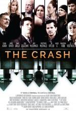 The Crash (2017) afişi