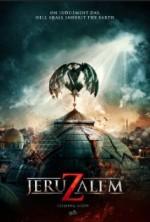 Jeruzalem (2015) afişi