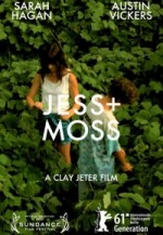 Jess + Moss (2011) afişi