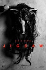 Jigsaw (2017) afişi