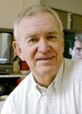 Jim Clark profil resmi