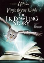 JK Rowling'in Öyküsü (2011) afişi