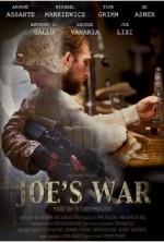 Joe's War (2015) afişi