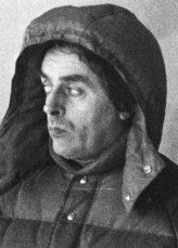 John Alcott profil resmi