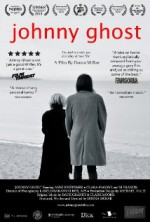 Johnny Ghost (2011) afişi