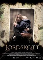 Jordskott (2015) afişi