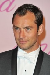 Jude Law profil resmi