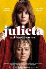 Julieta (2016) afişi