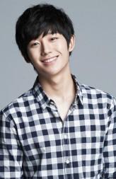 Jung Hae-In Oyuncuları
