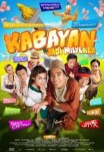 Kabayan Jadi Milyuner (2010) afişi