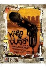 Kabo & Platon (2009) afişi