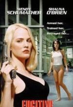 Kaçak Öfke (1996) afişi