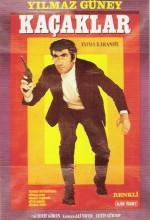 Kaçaklar (1971) afişi