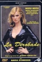 Kaçırmak (1979) afişi