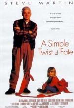 Kaderin Cilvesi (1994) afişi