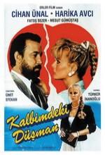Kalbimdeki Düşman (1987) afişi